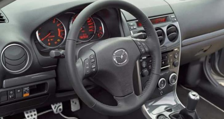 Mazda airbag recall update for December, models expanded
