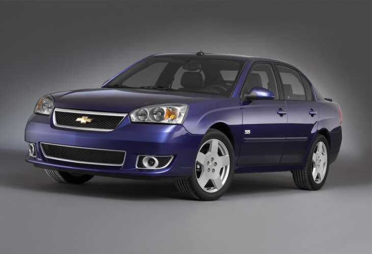 2007 chevrolet malibu recall. Cars Review. Best American Auto & Cars Review