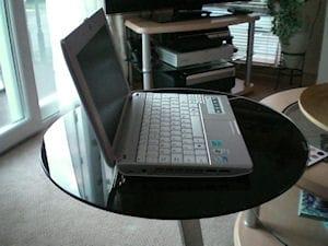 LG X110 Notebook 1