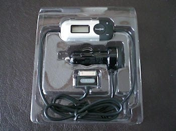 Griffin iTrip Auto FM Transmitter for iPod & iPhone 10
