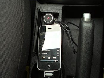 Griffin iTrip Auto FM Transmitter for iPod & iPhone