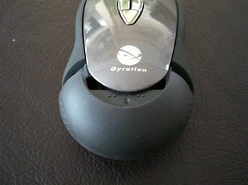 Gyration Air Mouse with Motion Sensor 3