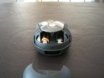 Gyration Air Mouse with Motion Sensor 4