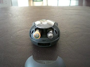 Gyration Air Mouse with Motion Sensor 5