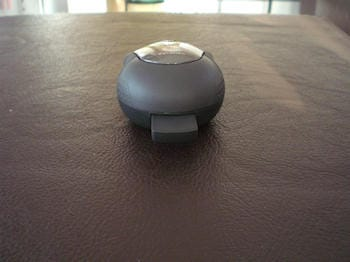 Gyration Air Mouse with Motion Sensor 8