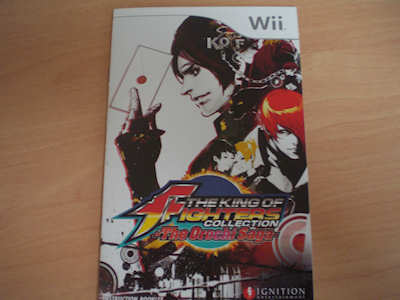 The King Of Fighters Collection The Orochi Saga 7