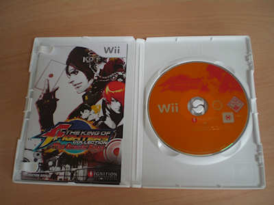 The King Of Fighters Collection The Orochi Saga 8