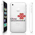 Unicom will be Chinese iPhone provider: G1 also possible