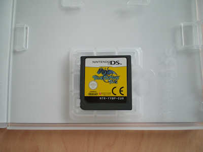 Nintendo DS Blue Dragon Plus Hands-on Review 7