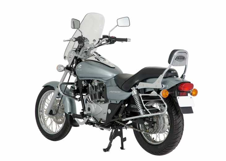 200cc Bajaj Avenger price in India