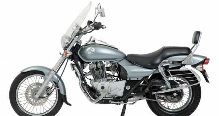 200cc Bajaj Avenger tentative launch date in India