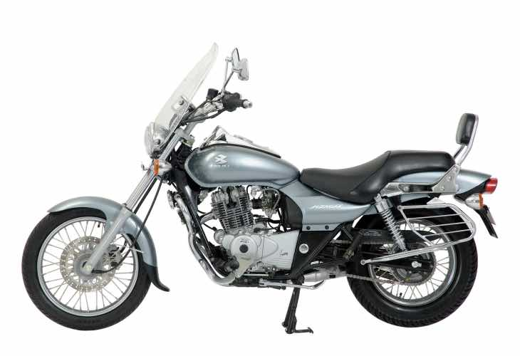 200cc Bajaj Avenger tentative launch date