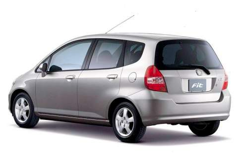 Honda Recall List