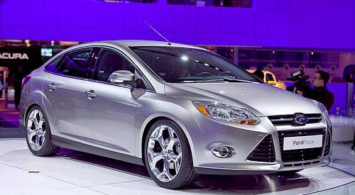 2012 ford focus review mpg sacrifice worth it product reviews net. Black Bedroom Furniture Sets. Home Design Ideas