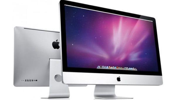 2012 iMac preparation across-the-board