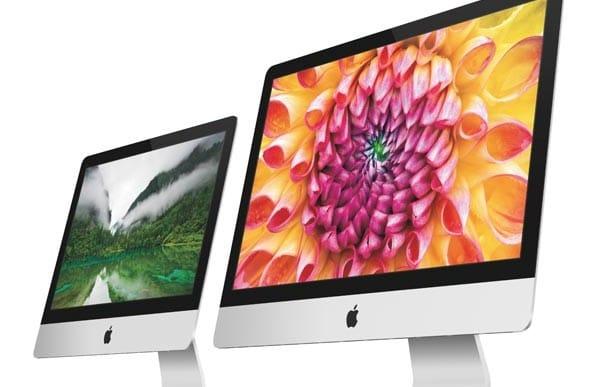2012 iMac release date finalized by Apple