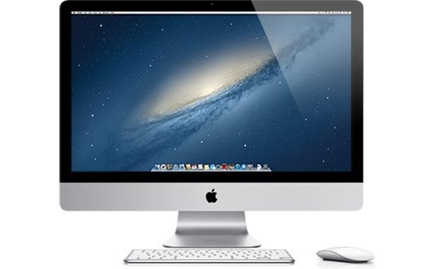 2012 iMac price joins Mac mini in freeze
