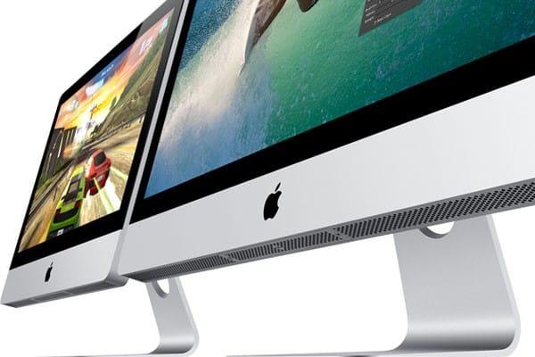 2012 iMac unlikely reason for store meetings
