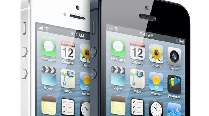 2013 – 2014 iPhone strategy discussed in Tim Cook video