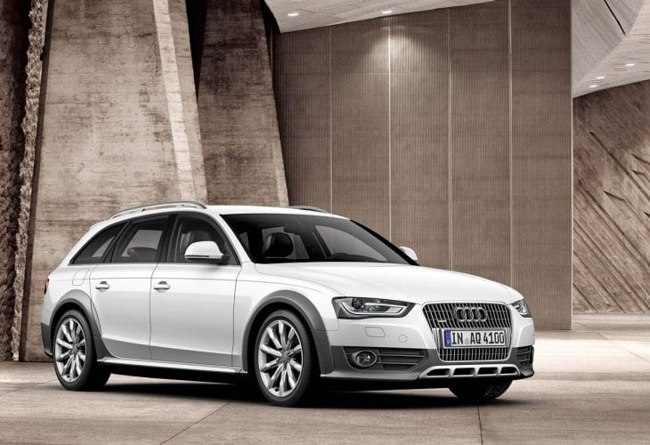 2013 Audi A4 Allroad review revisited