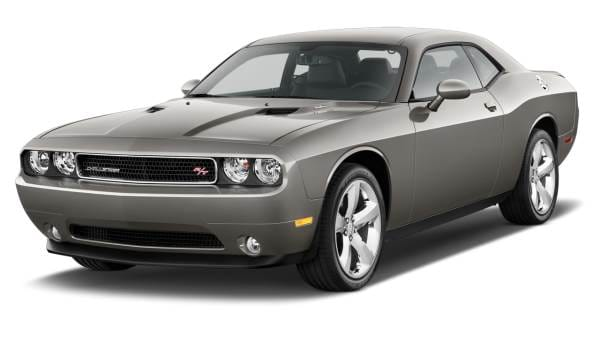 2013 Dodge Challenger R:T Redline review of specs