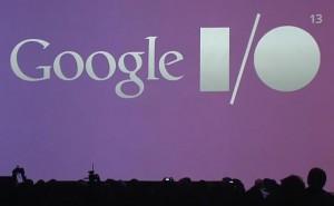 2013 Google I/O keynote, full video vs. key points