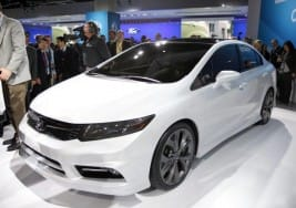 2013 Honda Civic European diesel bests USA hybrid