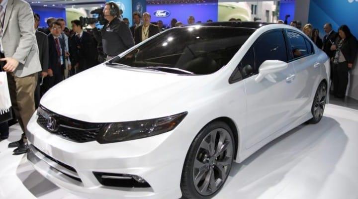 2013 Honda Civic European diesel bests USA hybrid