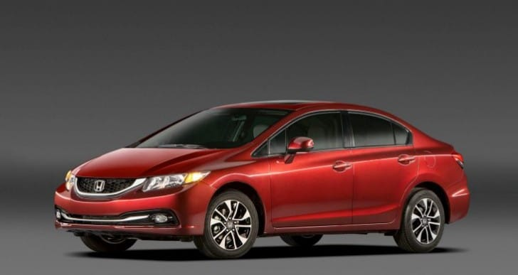 2013 Honda Civic hybrid and diesel pros and cons