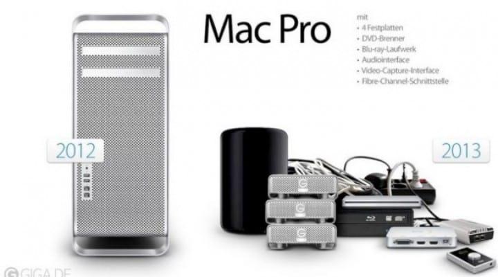 2013 Mac Pro accessories debate following gag