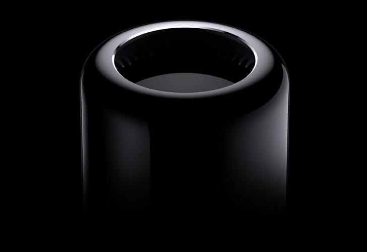 2013 Mac Pro performance and graphics review