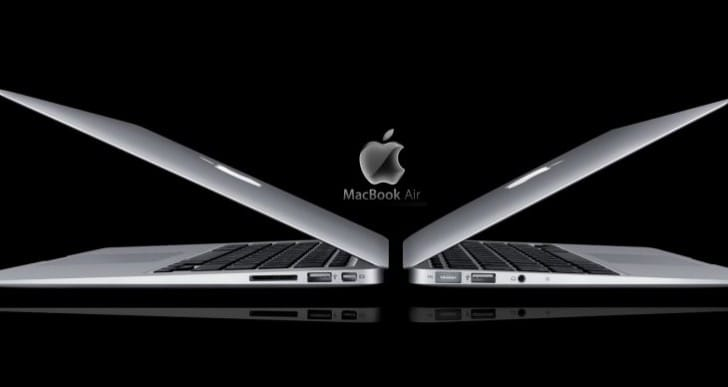 2013 MacBook Air and Pro Haswell upgrade is conflicting