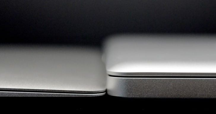2013 MacBook Air and Pro battery life increase expected