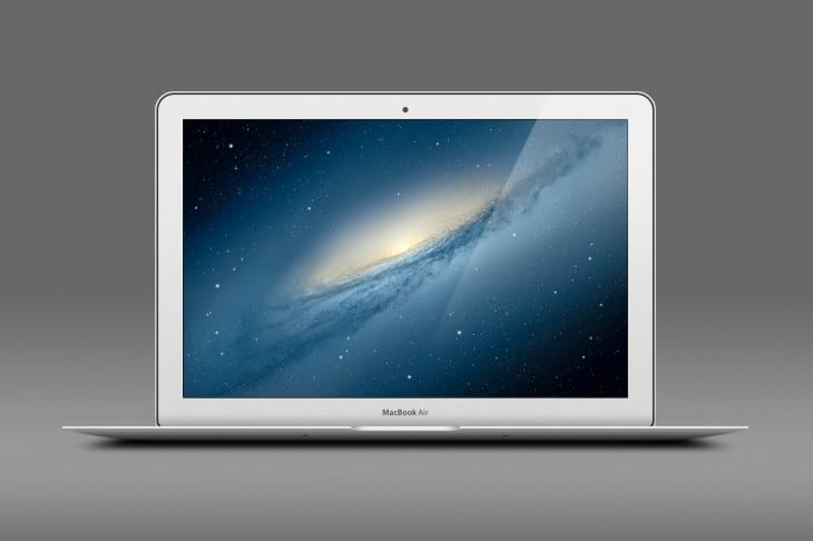 2013 MacBook Air problems, bugs resolved with update