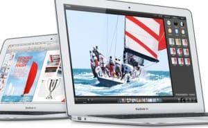2013 MacBook Air vs. 2012 model differences