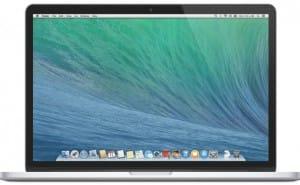 2013 MacBook Pro joins iPad mini 2 release date