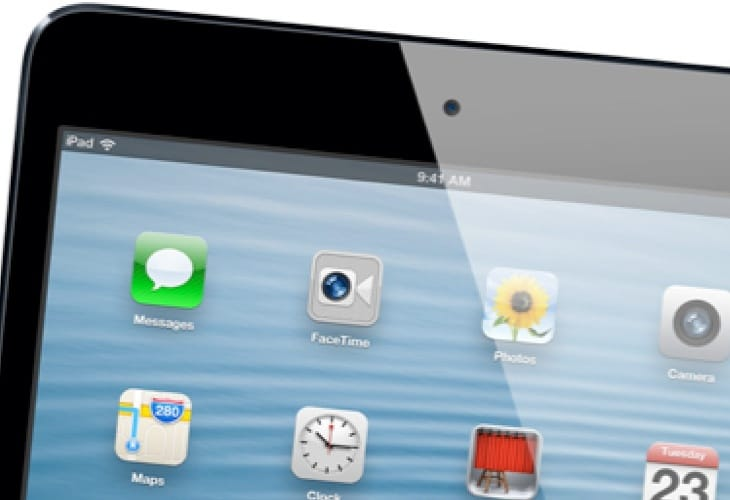 The MacBook Pro 2013 refresh will join the iPad mini 2 this month
