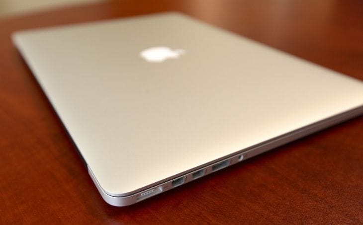 2013 MacBook Pro vs 2012 specs differences 2