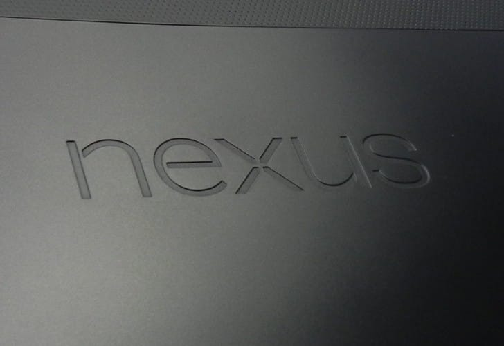 2013 Nexus 10 2 release date hopes from image