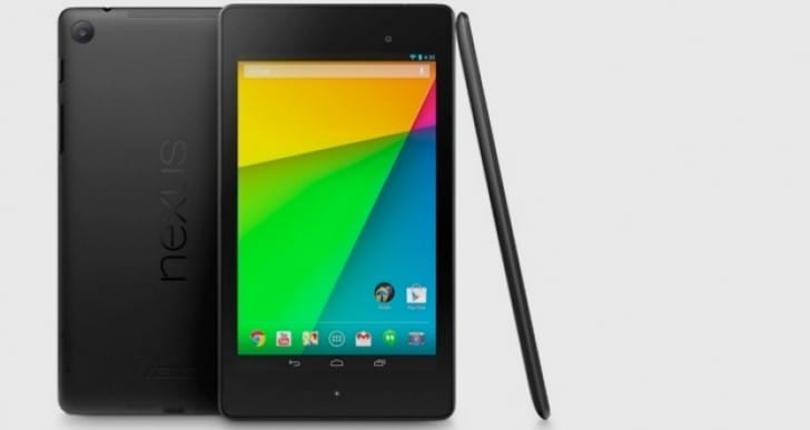 2013 Nexus 7 2 vs. LG G Pad 8.3
