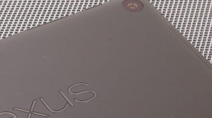 2013 Nexus 7 LTE release date looming for Japan