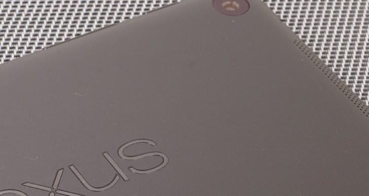 2013 Nexus 7 LTE release date looming for Japan