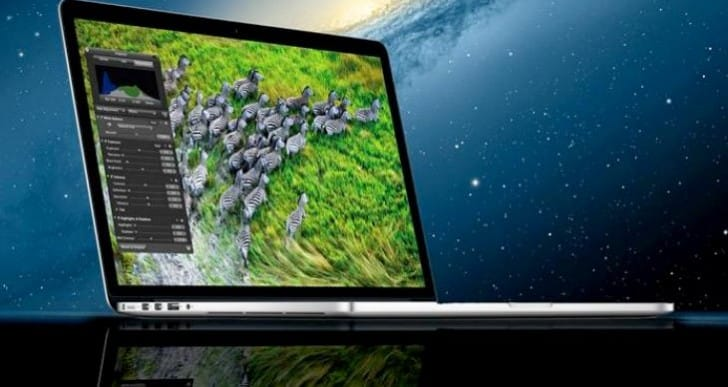 2013 Retina MacBook Pro is overheating, problems reported