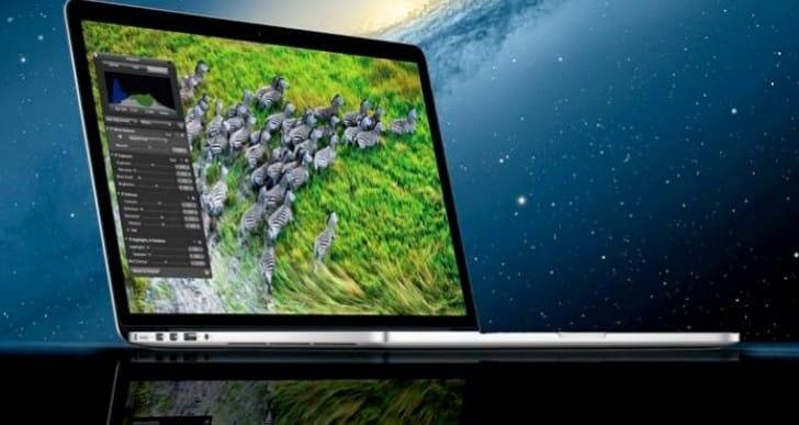 2013 Retina MacBook Pro is overheating, problems reported