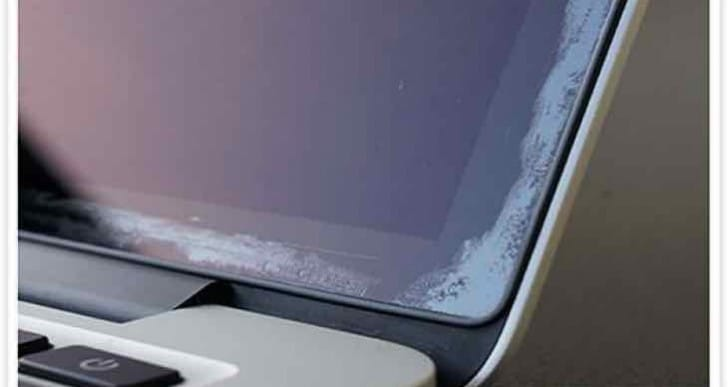 New 2013 Retina MacBook Pro recall debated