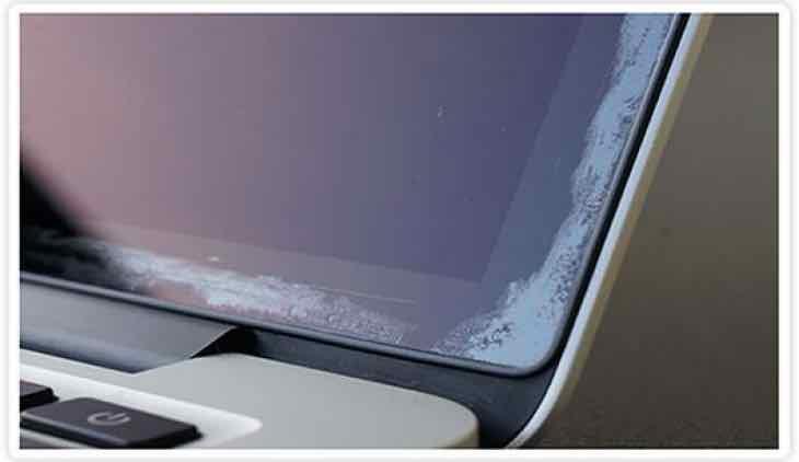 2013 Retina MacBook Pro recall