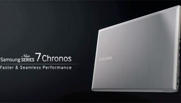 2013 Samsung Series 7 Chronos refresh, specs visualized