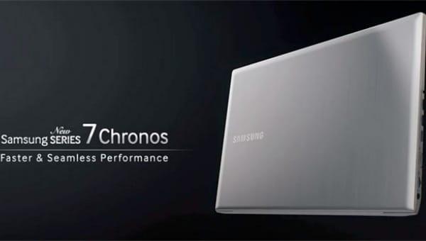 2013 Samsung Series 7 Chronos refresh, specs visualized