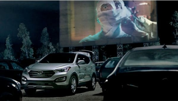 2013 Santa Fe sees 6 years of Hyundai Super Bowl commercials