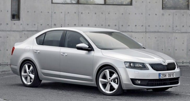 Economical 2013 Skoda Octavia price range in India